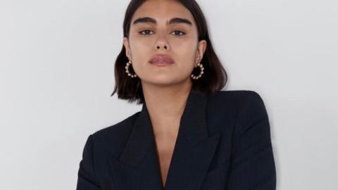 Zara: Warum das erste kurvige Model der Modekette für Diskussionen sorgt