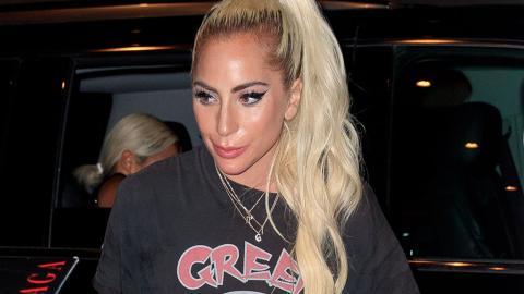 """Lady Gaga sagt Konzert ab: """"Ich bin zu schwach, um aufzutreten"""""""