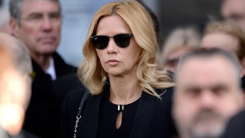Veronica Ferres: Darum hat sie bis heute ihre Tochter aus der Öffentlichkeit gehalten