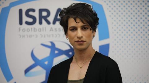 Fortschrittlich: Israelische Trans-Schiedsrichterin darf nach OP weiter in der 1. Liga pfeifen