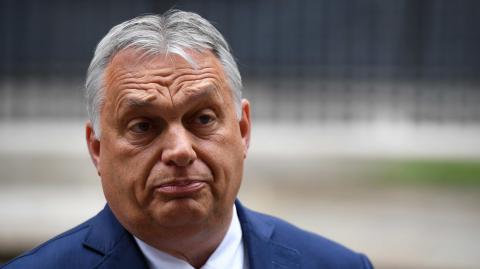 Gesetzentwurf: Ungarn will Werbung für Homosexualität verbieten