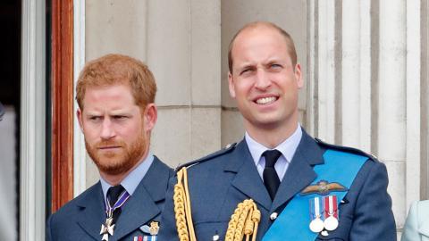 """""""Es kommt unweigerlich zu solchen Sachen"""": Prinz Harry spricht Klartext über seine Beziehung zu Bruder William"""