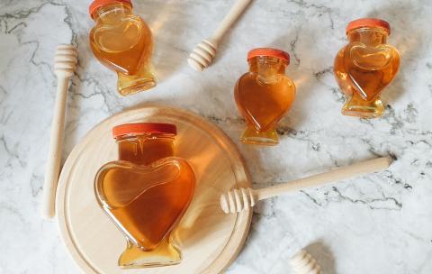 """""""Frozen Honey Jelly"""": Das Sommerrezept für alle Schleckermäuler"""