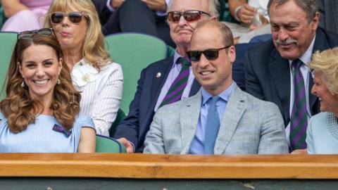 Kate und William: Erneuter Seitenhieb gegen Prinz Harry und Meghan Markle
