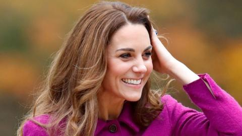 Neuer Trend: Kate Middleton trägt Accessoires von Zara für unter 20€