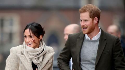 Meghan und Harry: Das ist ihr prächtiges Anwesen in Kanada