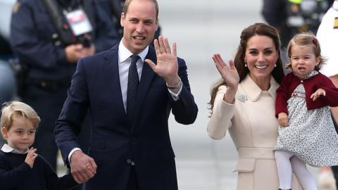 Besondere Methode: So bereiten Kate und William ihren Sohn auf sein Leben als König vor