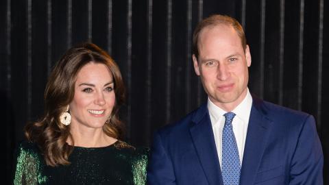 Royaler Fauxpas: Prinz William macht sich über Coronavirus lustig
