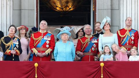 Aus Sorge um die Queen: Royale Hochzeit steht wegen Coronavirus auf der Kippe