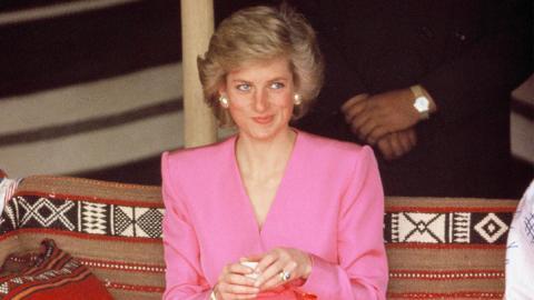 Lady Diana: So werden die Queen und Meghan bis heute von ihr inspiriert