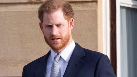 """Royales Heimweh: Prinz Harry findet neues Leben in Los Angeles """"etwas herausfordernd"""""""