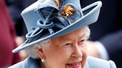 Queen Elizabeth: Mit dieser Leidenschaft hält die Königin sich fit