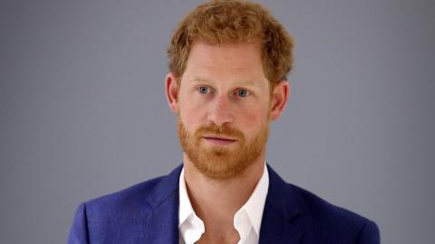Einsam in Hollywood: Prinz Harry nähert sich wieder Bruder William an