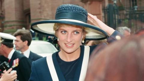 Lady Diana: Ex-Bodyguard erklärt, wer wirklich für Tod der Prinzessin verantwortlich ist