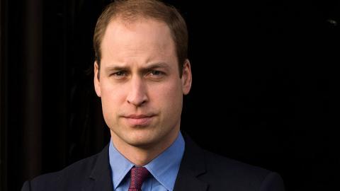 Palast in Alarmbereitschaft: William fürchtet wegen Enthüllungsbuch um gutes Image