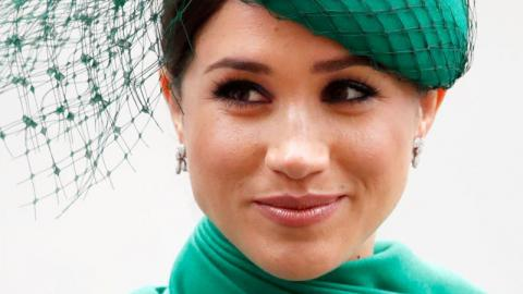 """""""Wegen ihr ist Harry distanziert"""": Royal-Fotograf erhebt schwere Vorwürfe gegen Meghan"""