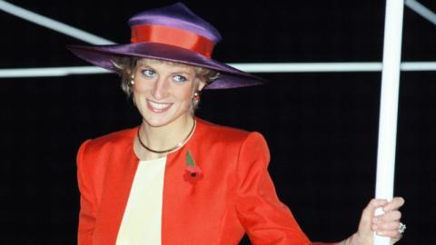 Lady Diana: Ein Broadway-Musical über die Prinzessin bald auf Netflix