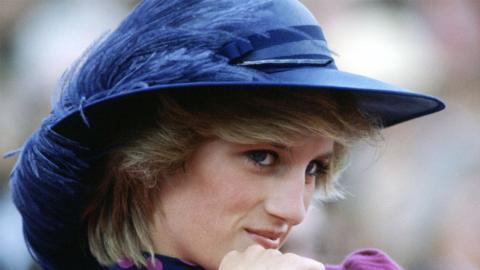 """""""Ich wurde knallrot"""": Diana machte William eine peinliche Überraschung zum Geburtstag"""