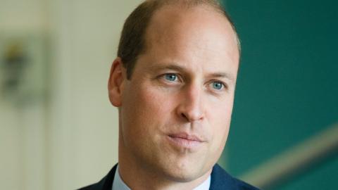 Skandal-Interview von Diana: So tief sitzt der Schmerz bei Prinz William!