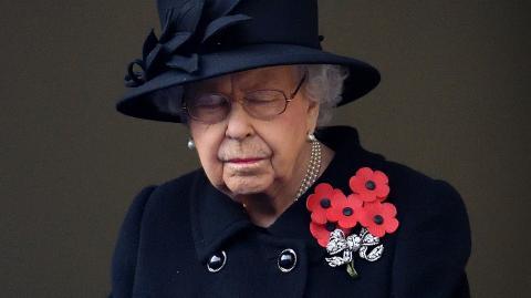 Corona: Große Sorge um Gesundheit von Elizabeth II.