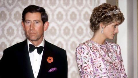 Gar nicht königlich: Prinz Charles soll Lady Diana jahrelang gedemütigt haben