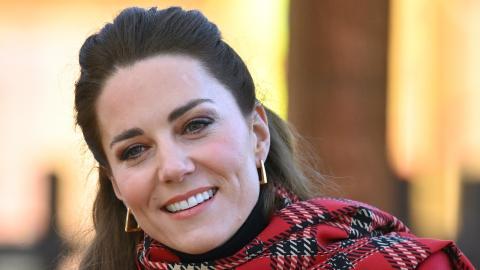 Kate Middleton: Warum spricht sie so selten von Prinzessin Diana?