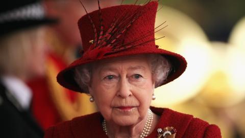 """""""Nie gemocht"""": Kehrt Queen Elizabeth dem Buckingham Palace den Rücken zu?"""