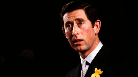 """""""Willst du meine Frau werden?"""": Dieser Verwandten machte Prinz Charles noch vor Prinzessin Diana den Hof"""