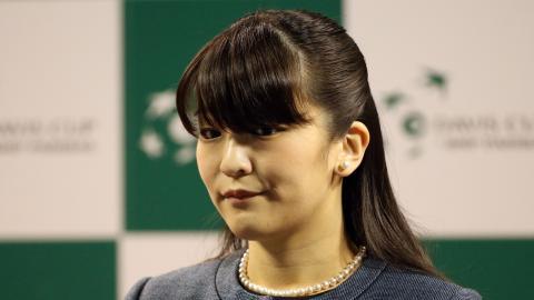 Hochzeitstermin mit bürgerlichem Bräutigam offiziell: Seitdem ist Prinzessin Mako schwer krank