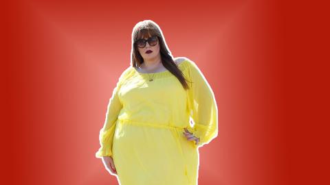 "Modemacherin Tanja Marfo im Interview: ""Body Positivity macht alle Körperformen sichtbar"""