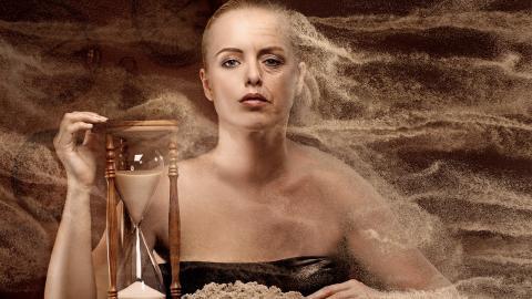 Influencerin zeigt, wie sehr sich Schönheitsideale im Laufe der Zeit gewandelt haben