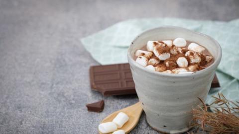 Heiße Schokolade: Mit diesen 10 Tipps wird sie einmalig und unwiderstehlich