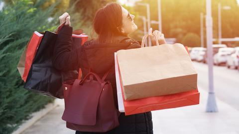 Der Black Friday-Countdown läuft: Das müsst ihr über den Shopping-Event wissen