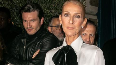 Céline Dion: Die Sängerin spricht erstmals über ihre neue Beziehung