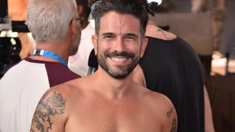Stripper-Karriere in Gefahr? Marc Terenzi sitzt im Rollstuhl