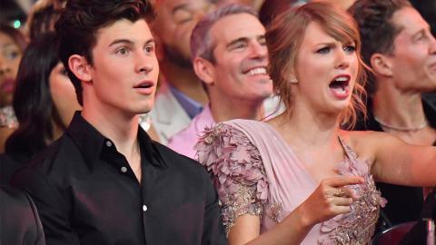 """""""Sie spinnt"""": Shawn Mendes fällt Taylor Swift nach Lästerattacke in den Rücken"""