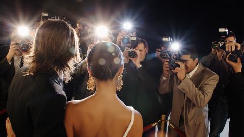 Die große Liebe: Diese Hollywood-Pärchen sind seit Ewigkeiten zusammen