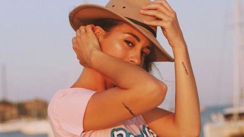 Fünf perfekte Tattoo-Ideen für Zwillinge