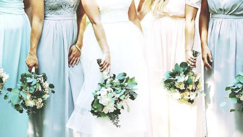 Braut will schöner als ihre Schwestern sein und greift zu fiesem Trick