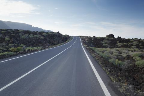 Partnerstreit im Auto: Er läuft dann 450 km zu Fuß weiter