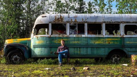 Sie kaufen alten Bus auf eBay: Was sie daraus machen, ist ein Traum