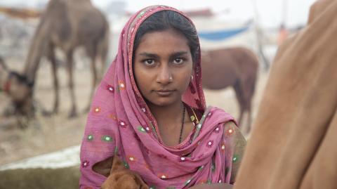 Indien: Verschwundene Frau wird 11 Jahre später bei Nachbarn gefunden