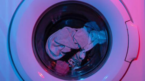 Zum Nachmachen: Mutter zeigt mit einfachem Hack, wie schmutzig Waschmaschine wirklich ist