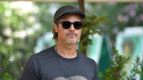 Single Dad sieht aus wie Brad Pitt, aber bei Frauen hat er keinen Erfolg