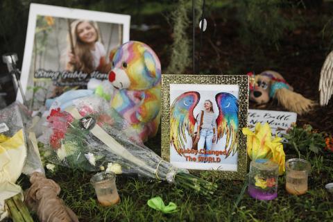 Autopsie-Bericht von Gabby Petito: Die 22-Jährige wurde ermordet
