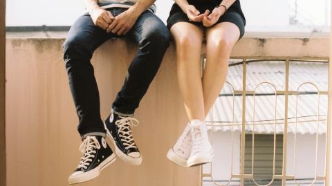 Statt High Heels: 6 bequeme Schuhe, die deine Beine optisch verlängern