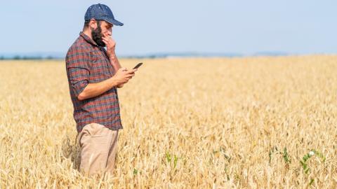 """Lebensgefährliche """"Kulikitaka""""-Challenge: Darum warnen Bauern vor Internet-Trend"""