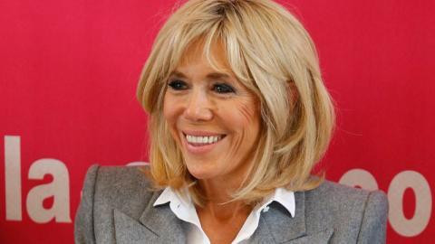 Brigitte Macron: Mit dieser Frisur setzt sie einen neuen Trend für den Herbst