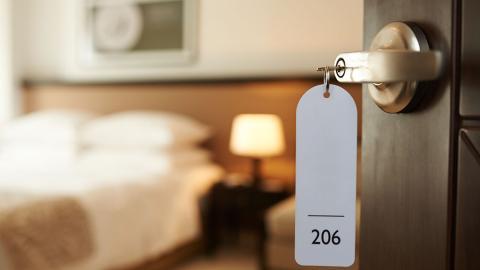 Ekel-Alarm: Das solltest du niemals in einem Hotelzimmer anfassen