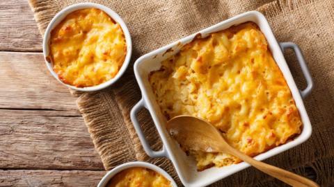 Mac and Cheese: So funktioniert der amerikanische Klassiker wirklich